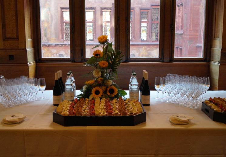 Catering Ratthaus
