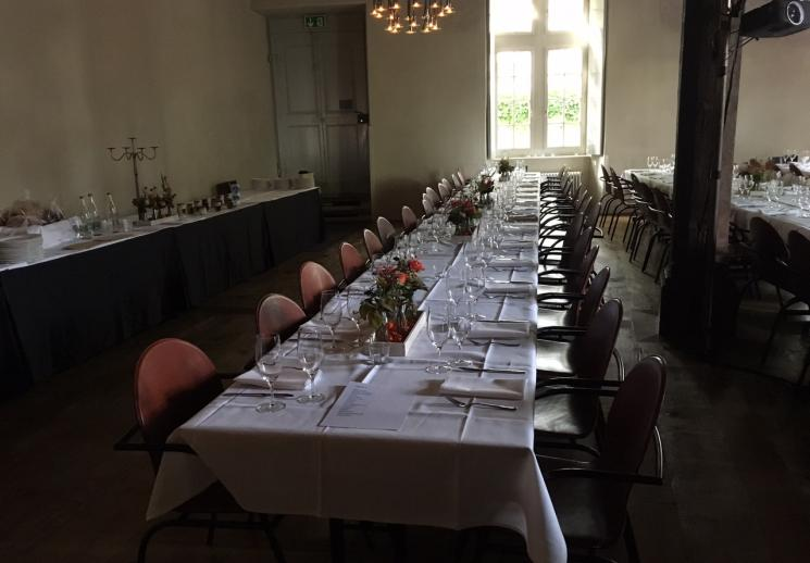 Kaisersaal Catering