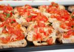 Catering Bruschetta 2