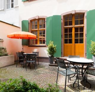 Seminare im Hotel Basel - Salon Dolder oder die ...