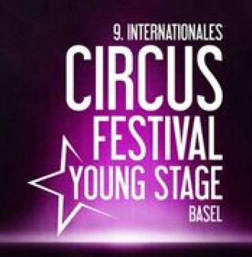 Young Stage Logo