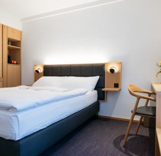 Hotel Basel - Das City-Hotel im Herzen der Altstadt von Basel